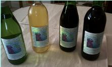 Learn about our custom labeled boutique wines